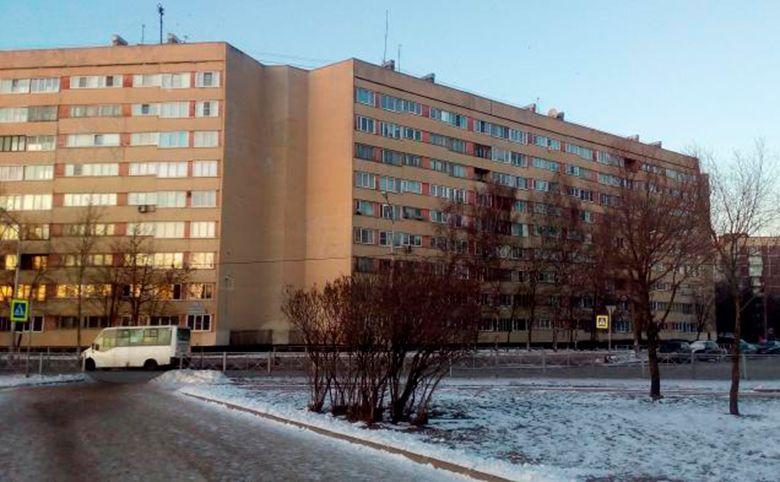Петергофское шоссе, 1
