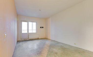 2Е-комнатная, 58.8 м²– 1