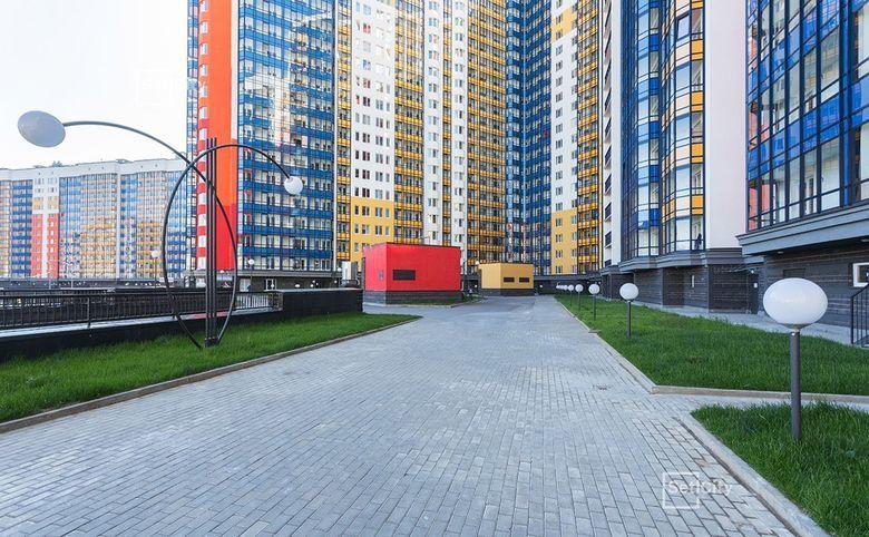 ЖК Полюстрово Парк – 5