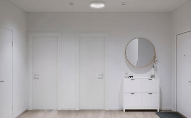 3Е-комнатная, 50.7 м²– 10
