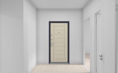 2Е-комнатная, 35.68 м²– 12
