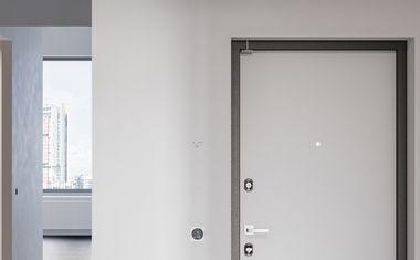 3Е-комнатная, 94.4 м²– 4