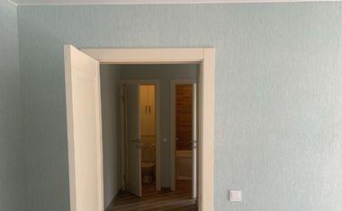 2-комнатная, 43 м²– 5