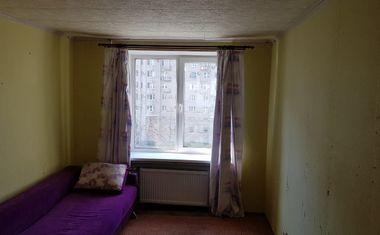 2-комнатная, 47 м²– 1