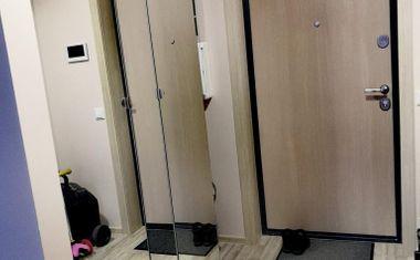 2Е-комнатная, 42.81 м²– 4