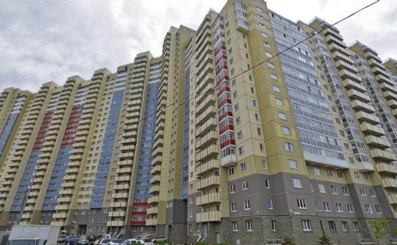 Ленинский пр-кт, 51
