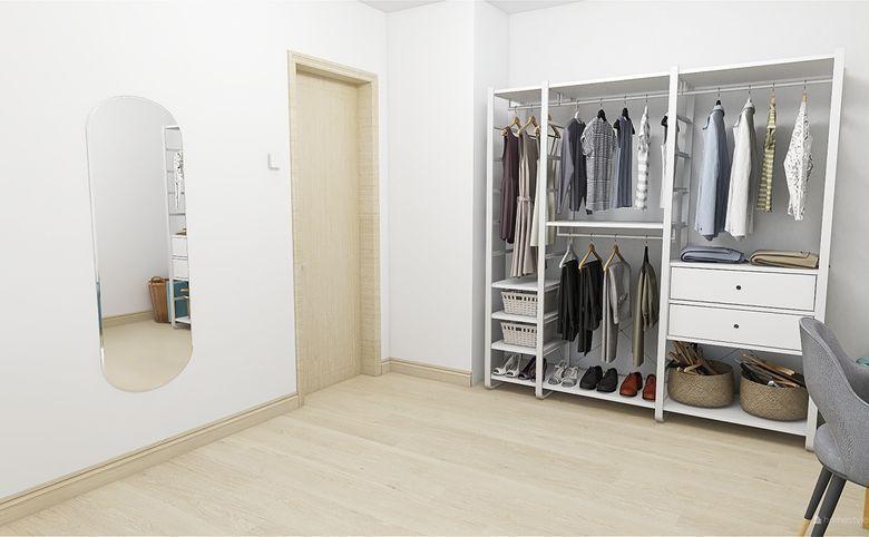 1-комнатная квартира, 33.77 м², 8 этаж – 3