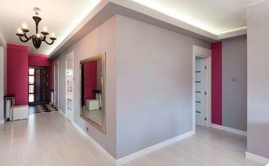 2-комнатная, 68.3 м²– 1