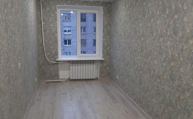 3-комнатная, 53.2 м²– 2