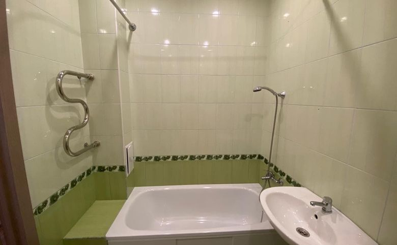 1-комнатная квартира, 34.93 м², 7 этаж – 8