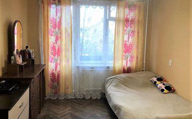2-комнатная, 44.82 м²– 2