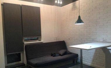 Студия, 25.21 м², 5 этаж