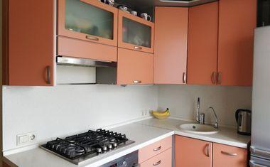 2-комнатная, 50.7 м²– 5
