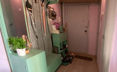 3-комнатная, 65.95 м²– 6