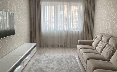 3-комнатная, 90.11 м²– 2