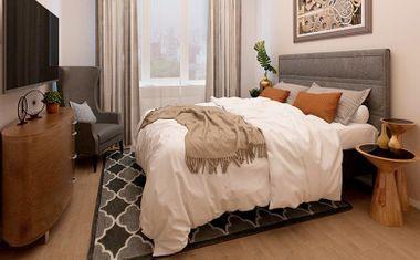 3Е-комнатная, 60.24 м²– 1