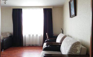 2-комнатная, 50.7 м²– 4