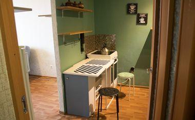 Студия, 24.99 м²– 3