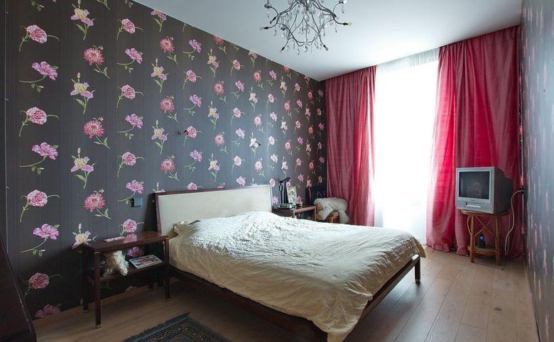 4Е-комнатная квартира, 155.4 м², 6 этаж – 5