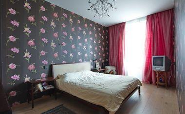4Е-комнатная, 155.4 м²– 5