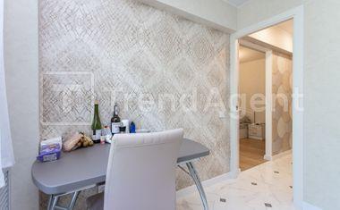 1-комнатная, 30 м²– 2
