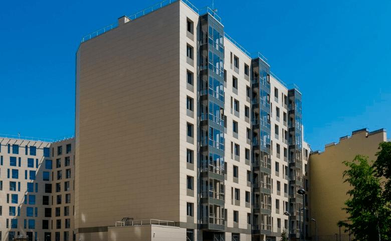 ЖК «YE'S Residence»– 1