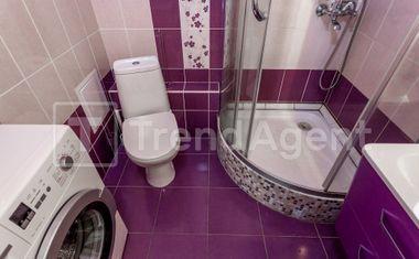 1-комнатная, 32.6 м²– 7