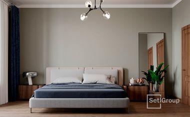2-комнатная, 75 м²– 12