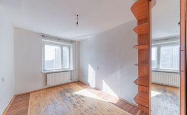 3-комнатная, 65.5 м²– 1