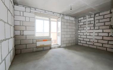 3-комнатная, 76.1 м²– 1