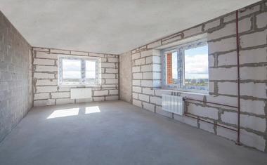 2-комнатная, 55.4 м²– 1
