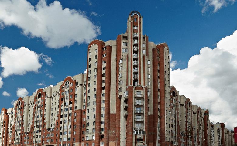 Кондратьевский пр-кт, 62 – 1