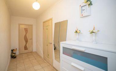 1-комнатная, 45.81 м²– 5