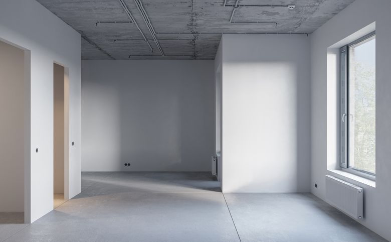 3-комнатная квартира, 80 м², 5 этаж – 2