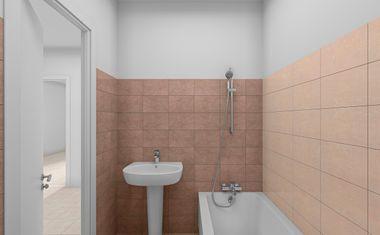 2Е-комнатная, 35.68 м²– 16