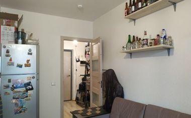 1-комнатная, 30.81 м²– 8
