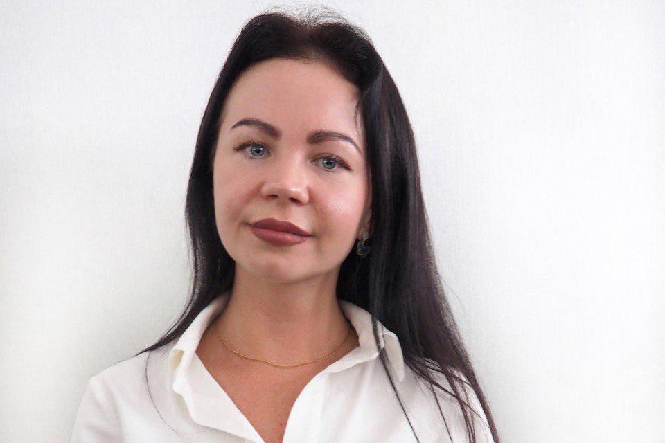 Николенко Олеся