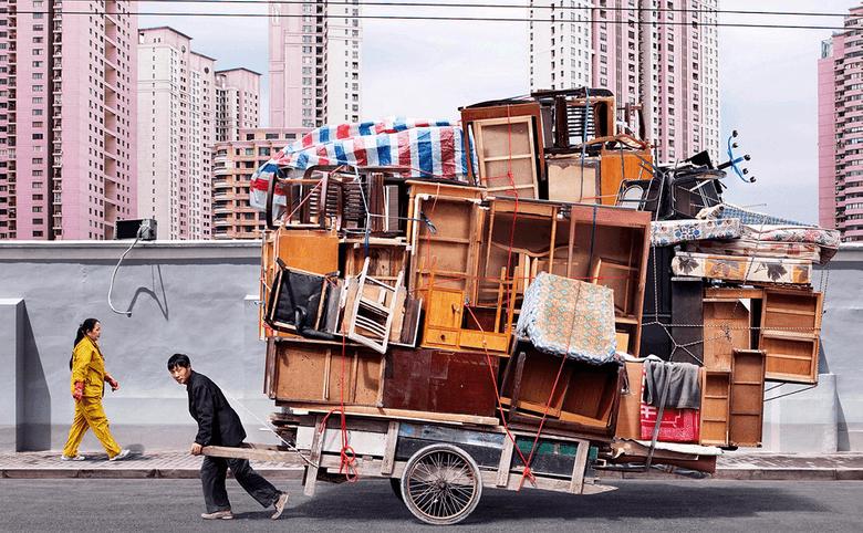 Как облегчить переезд