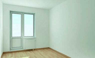 2Е-комнатная, 43.6 м²– 1