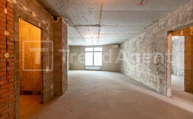 2-комнатная, 114.9 м²– 9