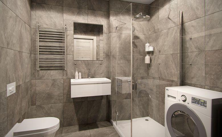 1-комнатная квартира, 37.59 м², 10 этаж – 9