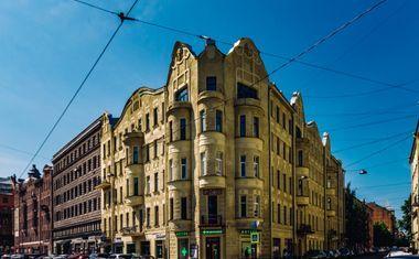 ул Съезжинская, 37