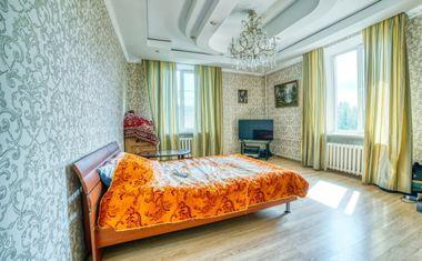 4-комнатная, 99.1 м²– 2