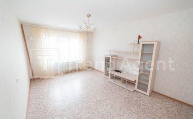 1-комнатная, 42.3 м²– 1