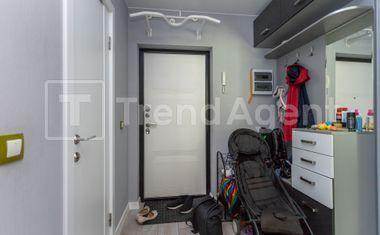 1-комнатная, 35.51 м²– 8