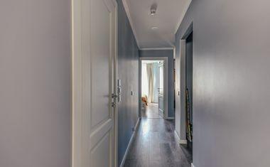2-комнатная, 56.65 м²– 17