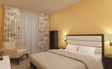 1-комнатная, 32.94 м²– 1