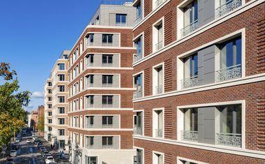 4Е-комнатная, 131.54 м²– 6
