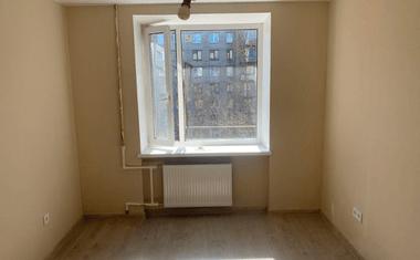 2-комнатная, 43 м²– 1