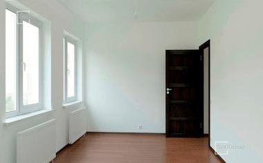 1-комнатная, 34.47 м²– 4